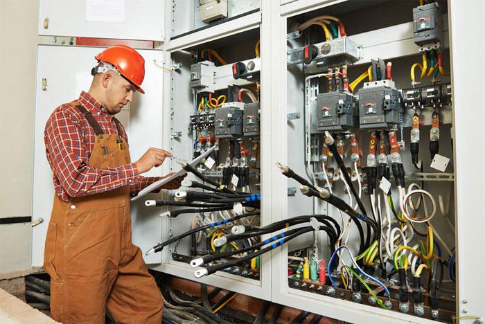 Электромонтажные и строительные работы от профессионалов