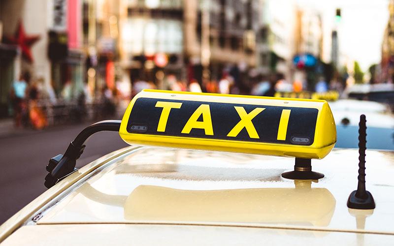 Где найти качественное и недорогое такси