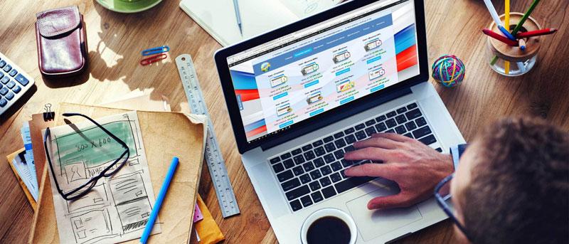 Как разрекламировать сайт для бизнеса?